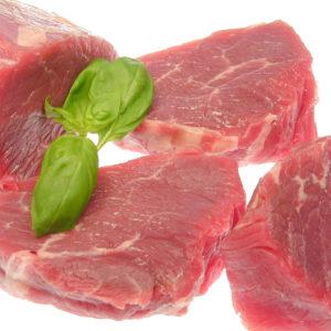 Qualitäts Rindfleisch